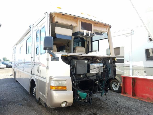 Spartan Motors Motorhome salvage cars for sale: 1996 Spartan Motors Motorhome