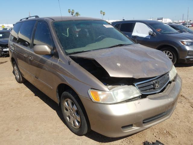 2003 Honda Odyssey EX for sale in Phoenix, AZ