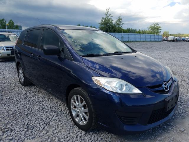 2010 Mazda 5 for sale in Courtice, ON