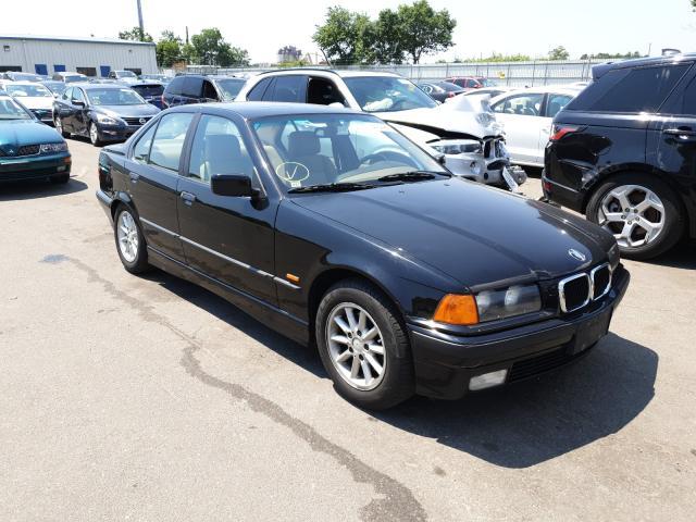 1997 BMW 328 I Automatic en venta en Brookhaven, NY