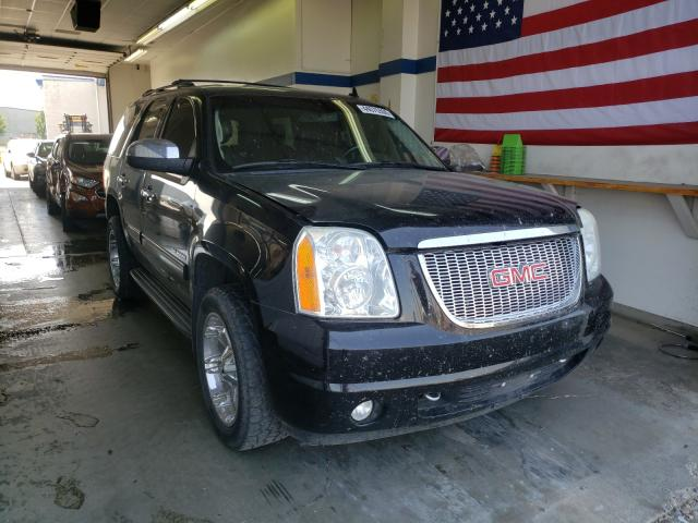 Salvage cars for sale from Copart Pasco, WA: 2011 GMC Yukon SLT