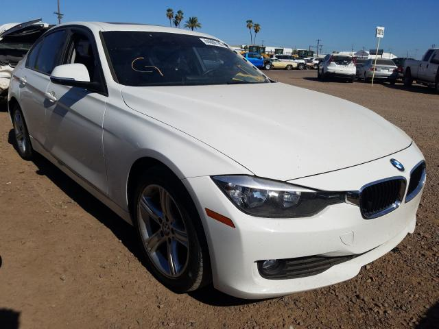 BMW salvage cars for sale: 2014 BMW 320 I