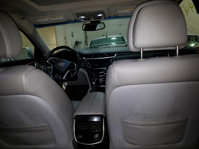 2G61R5S33D9213814 2013 CADILLAC XTS LUXURY COLLECTION