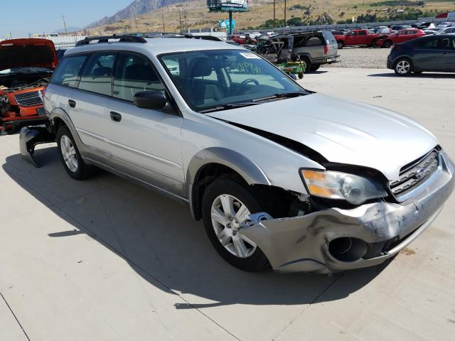 2005 Subaru Legacy Outback for sale in Farr West, UT