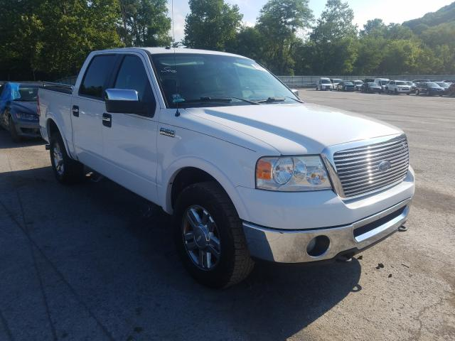 2008 Ford F150 Super for sale in Ellwood City, PA