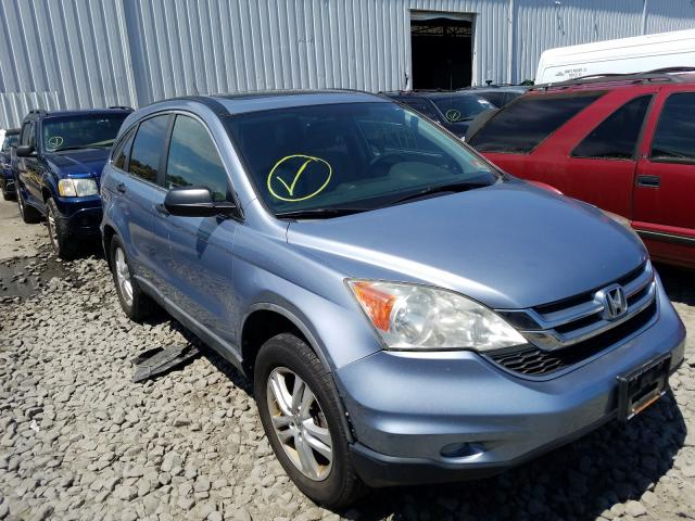 2010 Honda CR-V EX for sale in Windsor, NJ