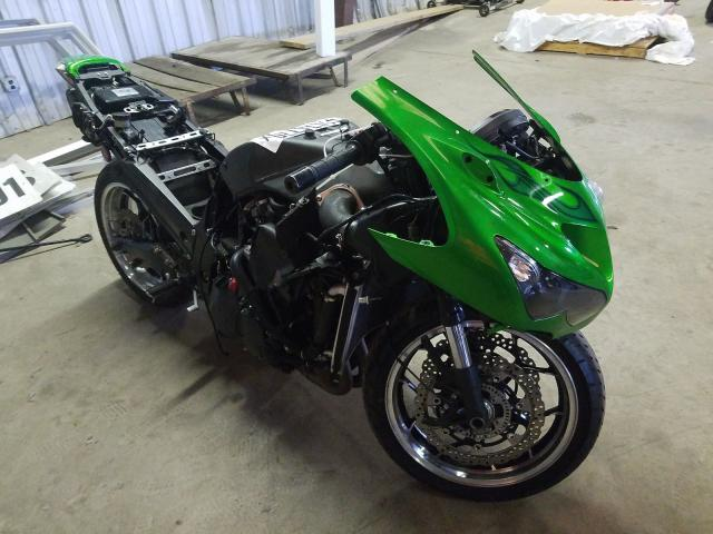 2012 Kawasaki ZX1400 EC for sale in Chicago Heights, IL