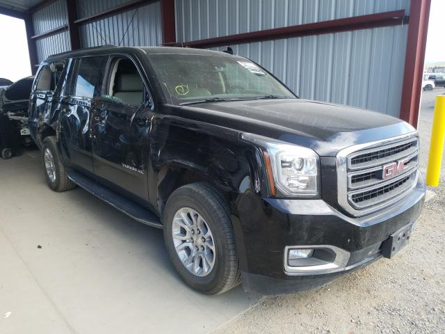2019 GMC Yukon XL K for sale in Helena, MT
