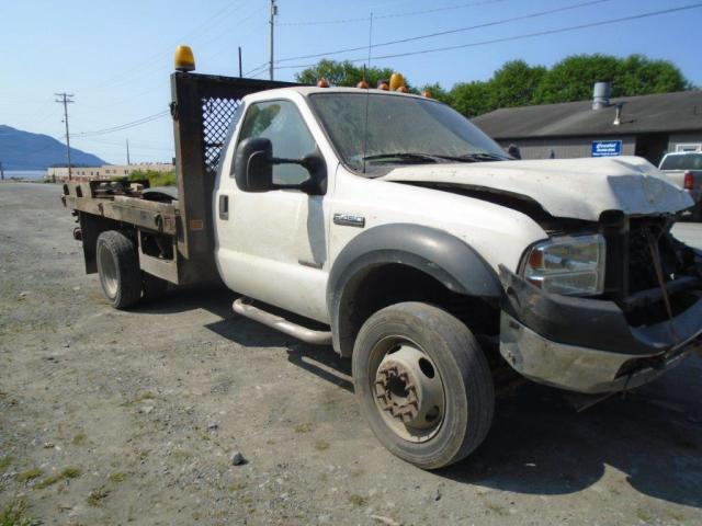 2007 Ford F450 Super for sale in Anchorage, AK