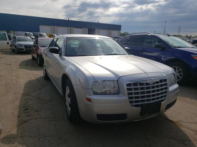 Chrysler 300 salvage cars for sale: 2005 Chrysler 300