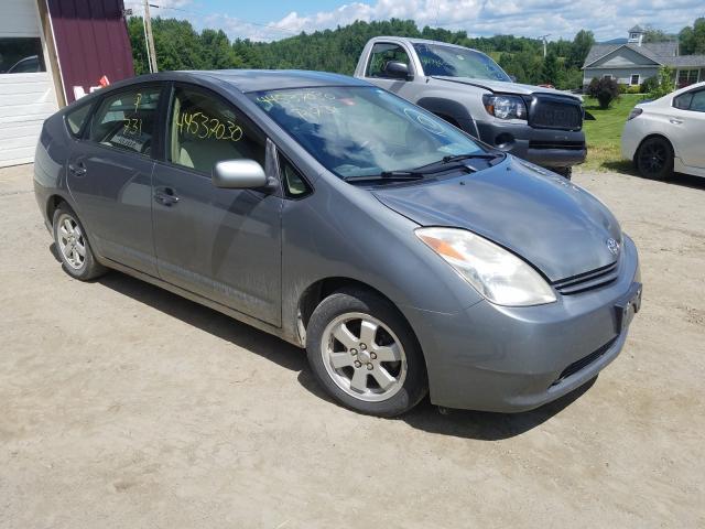 2005 Toyota Prius for sale in West Warren, MA