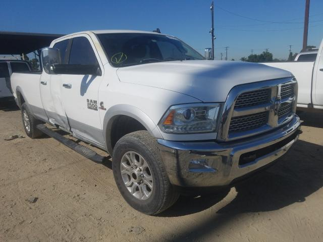 2015 Dodge 2500 Laram for sale in Los Angeles, CA