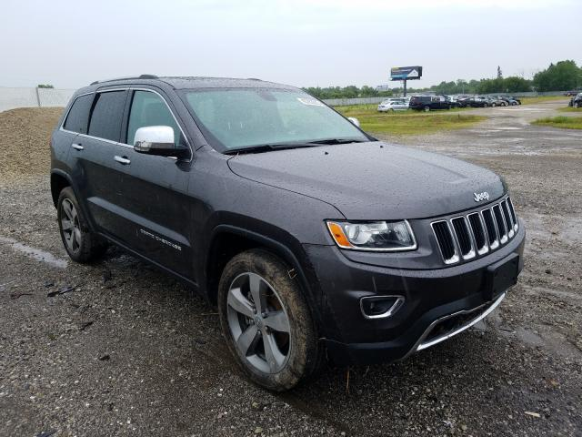 1C4RJFBG3EC333252 2014 JEEP GRAND CHEROKEE LIMITED