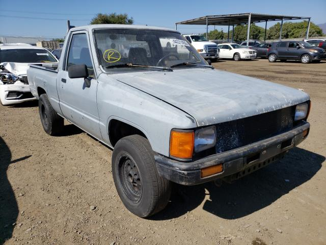 Toyota Pickup 1/2 salvage cars for sale: 1988 Toyota Pickup 1/2