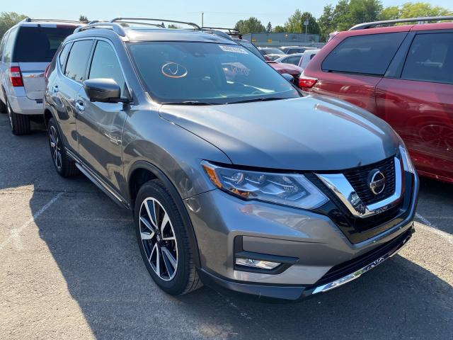 2018 Nissan Rogue S for sale in Portland, OR