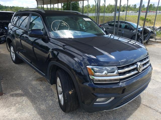 2018 Volkswagen Atlas for sale in Gaston, SC