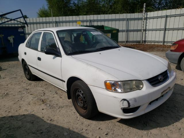2002 Toyota Corolla CE for sale in Arlington, WA