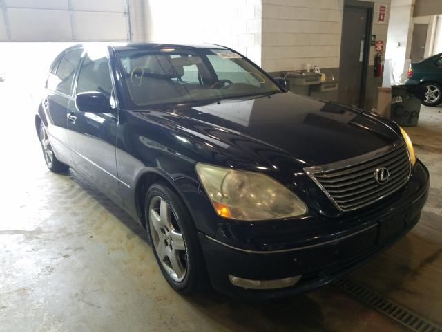 2005 Lexus LS 430 for sale in Sandston, VA