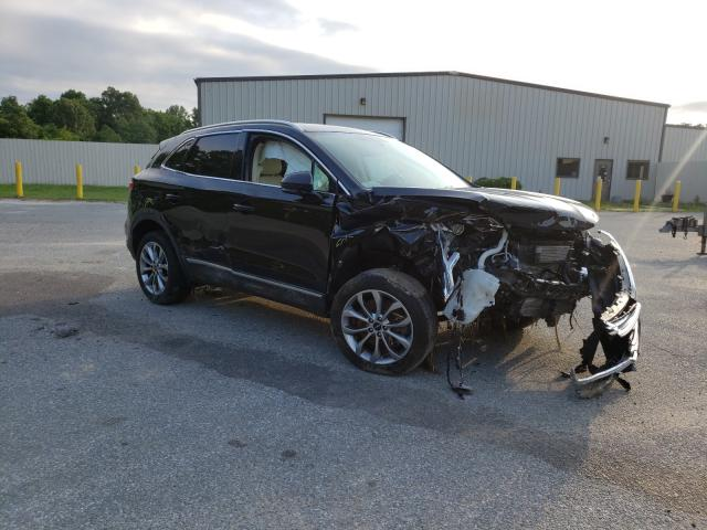 Salvage 2017 Lincoln MKC SELECT for sale