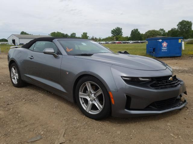 2020 Chevrolet Camaro LS for sale in Columbia Station, OH