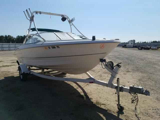 Salvage 1999 Bayliner CAPRI for sale