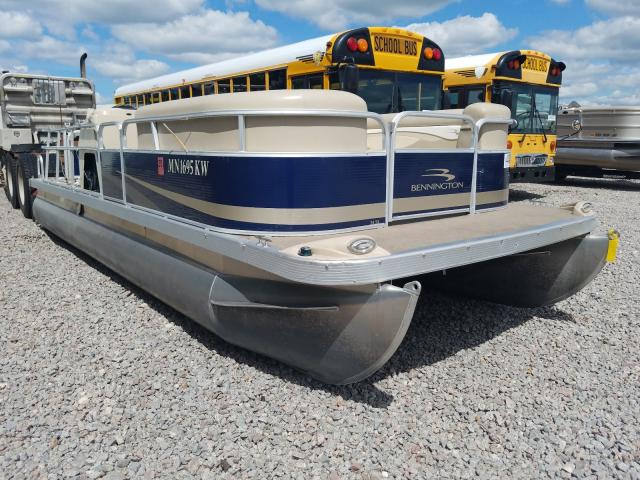 2012 Bennche 24 SL for sale in Avon, MN