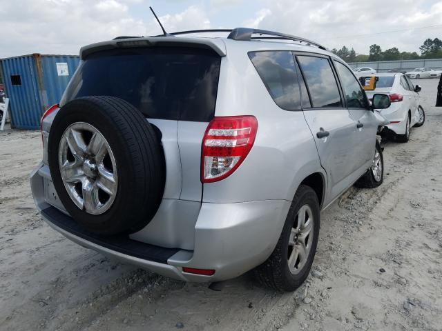 цена в сша 2011 Toyota Rav4 2.5L 2T3KF4DV1BW104547