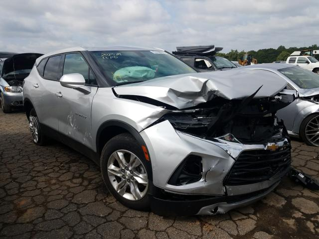 2020 Chevrolet Blazer 2LT for sale in Austell, GA