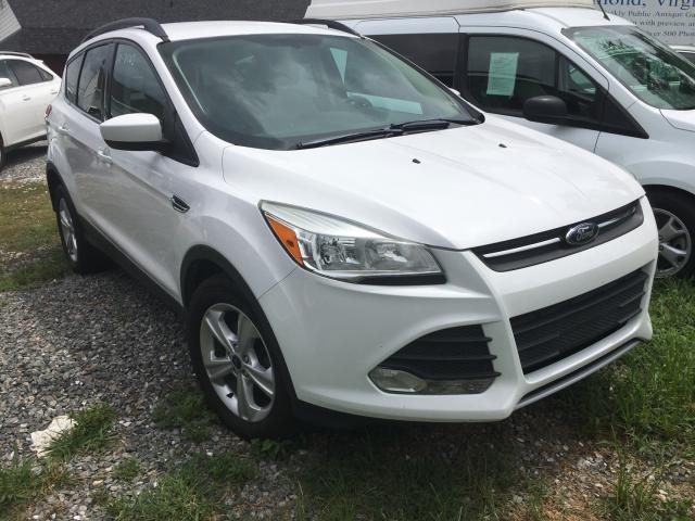 2014 Ford Escape SE for sale in Sandston, VA