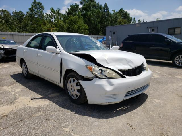 2006 Toyota Camry LE for sale in Gaston, SC