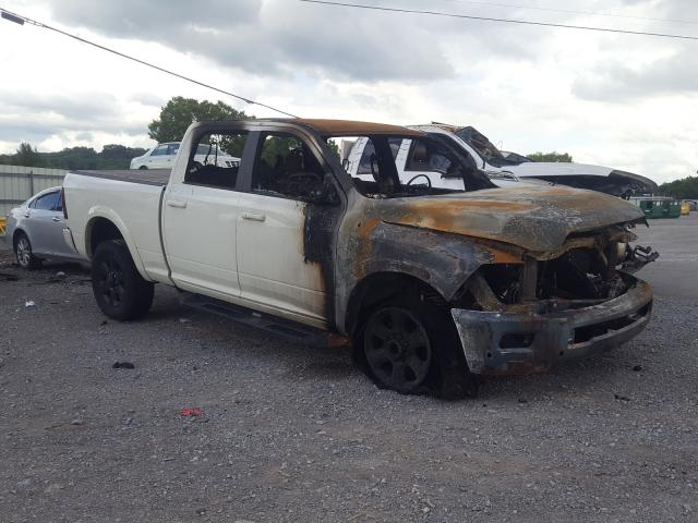 Dodge 2500 Laram salvage cars for sale: 2016 Dodge 2500 Laram