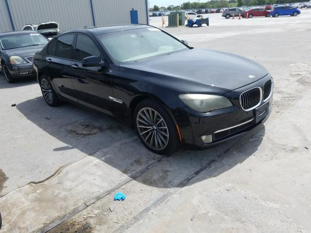 2009 BMW 750 I for sale in Apopka, FL