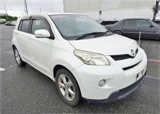 Used 2009 SCION XD - Small image. Lot 45097350