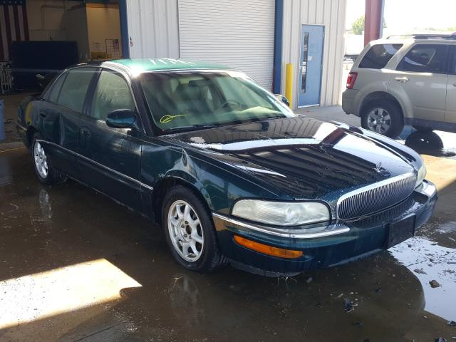 1G4CW52K7Y4217035-2000-buick-park-ave