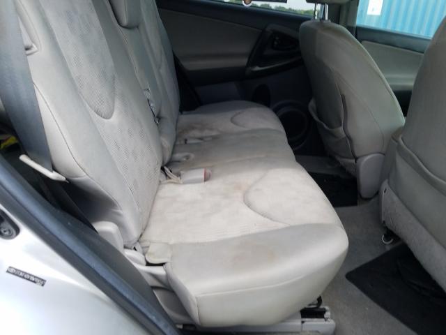 2T3KF4DV1BW104547 2011 Toyota Rav4 2.5L