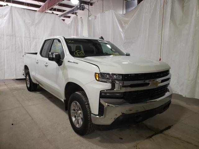 2020 Chevrolet Silverado for sale in Leroy, NY