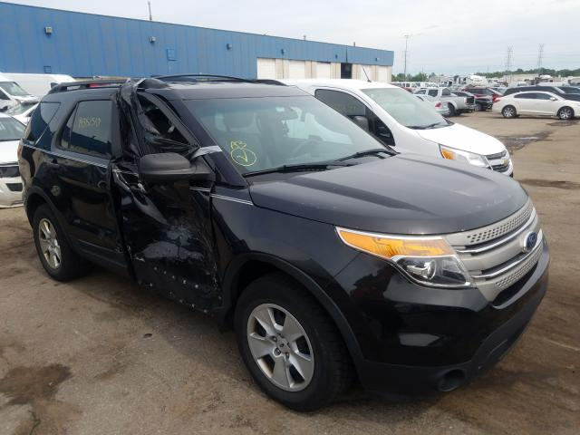 2013 Ford Explorer for sale in Woodhaven, MI