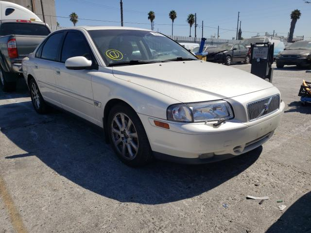 2003 Volvo S80 T6 Turbo for sale in Wilmington, CA