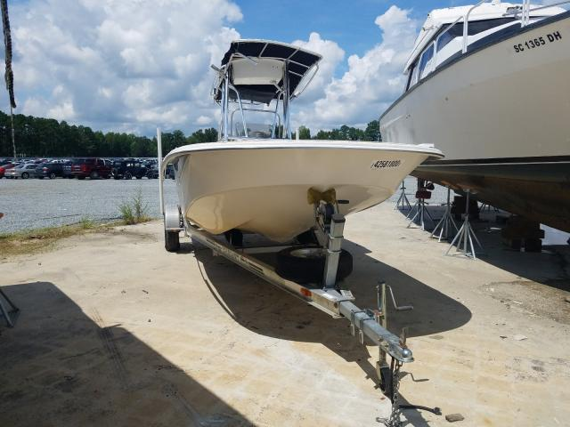 Carson salvage cars for sale: 2013 Carson Boat