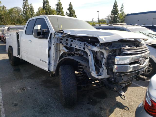 1FT7X2BT6HEB65739 2017 FORD F250 SUPER DUTY