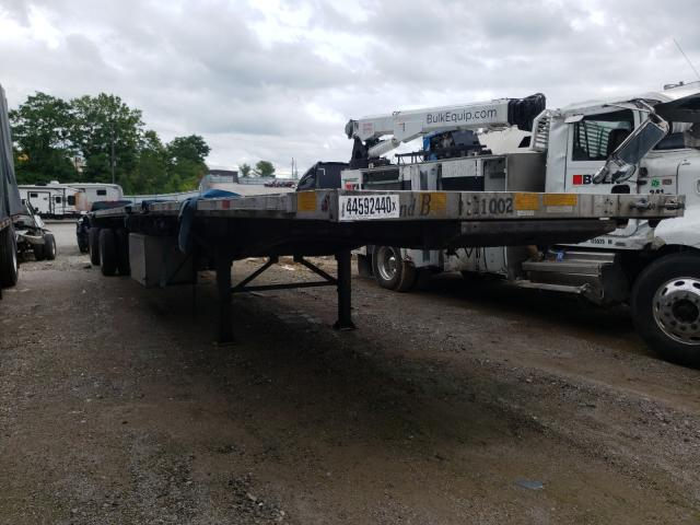 Utility Trailer salvage cars for sale: 2005 Utility Trailer
