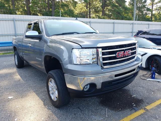 GMC Sierra C15 salvage cars for sale: 2012 GMC Sierra C15