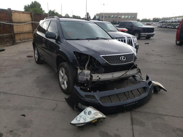 Vehiculos salvage en venta de Copart Littleton, CO: 2005 Lexus RX 330