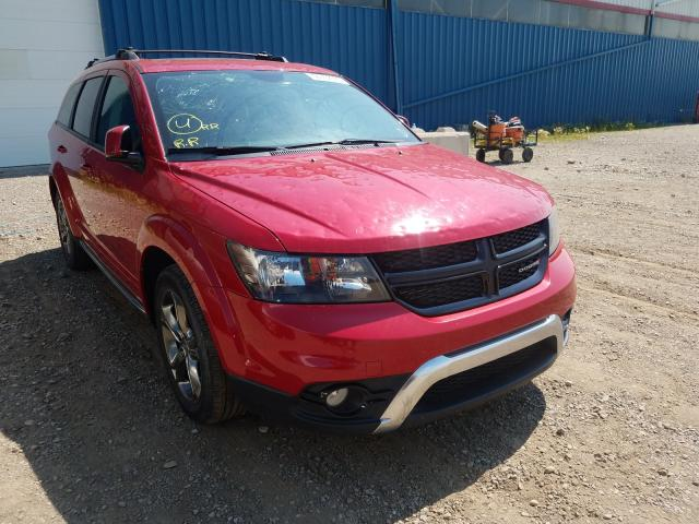 2016 Dodge Journey CR for sale in Rocky View County, AB