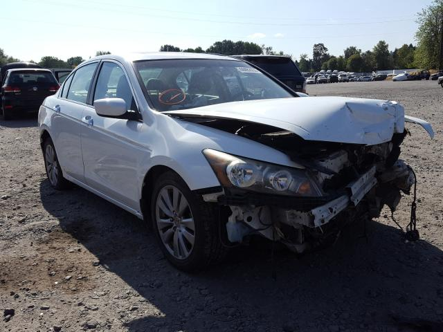 Honda salvage cars for sale: 2012 Honda Accord EXL