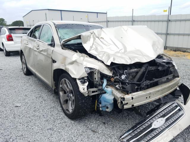 2011 Ford Taurus SEL en venta en Lumberton, NC