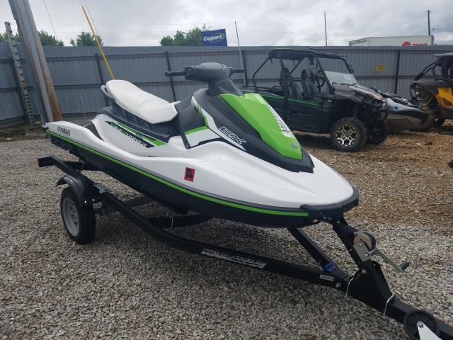 Salvage 2017 Other 16 for sale