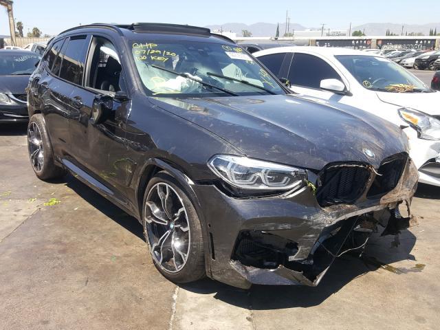 BMW X3 M COMPE