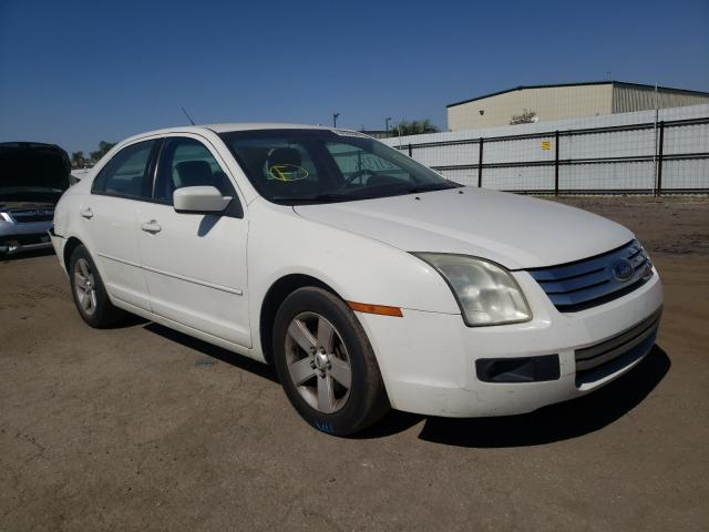 Salvage cars for sale from Copart Bakersfield, CA: 2008 Ford Fusion SE
