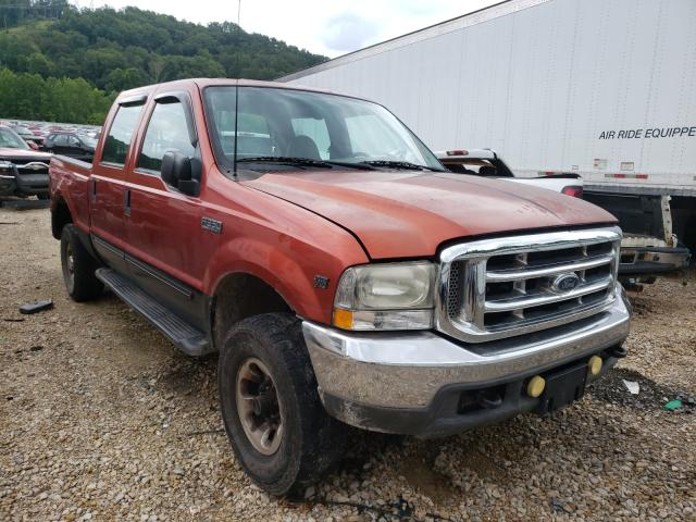 1999 Ford F350 SRW S for sale in Hurricane, WV